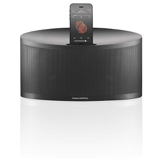 Enceinte sans fil Bowers and Wilkins B&W Z2 Noir