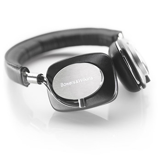Casque HiFi Bowers and Wilkins P5