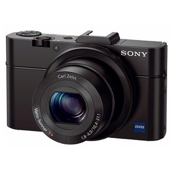 Appareil photo compact ou bridge Sony CyberShot DSC-RX100 II