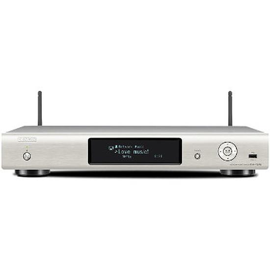 Dac Audio et streaming Denon Lecteur audio réseau DNP-730AE Silver