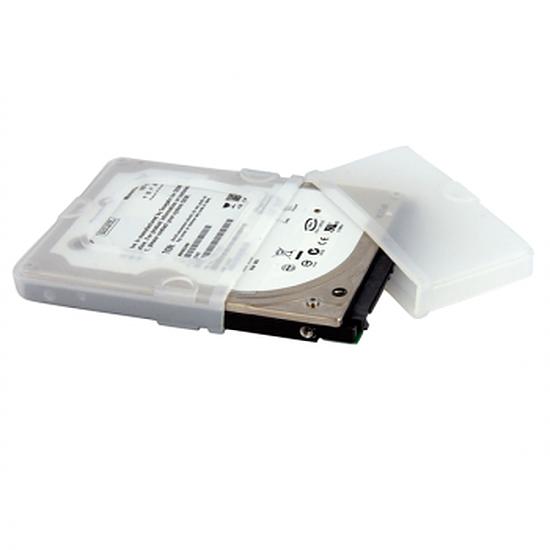Boîtier pour disque dur StarTech.com Etui de Protection en Silicone pour Disque Dur