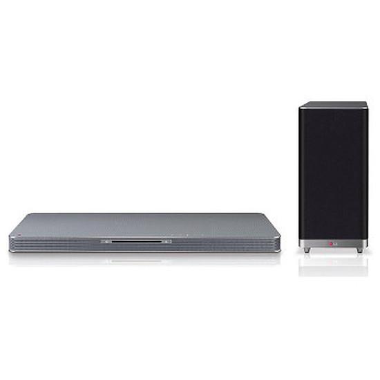 Barre de son LG LAB540 Blu-ray Bluetooth 320 W 4.1
