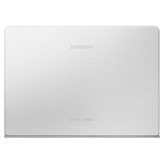 "Accessoires tablette tactile Samsung Etui Simple Cover - Galaxy Tab S 10.1"" (blanc)"