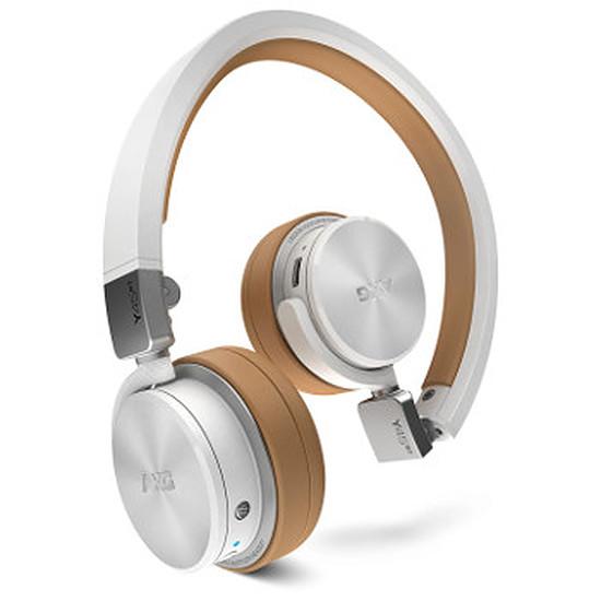 Casque Audio AKG Y45 BT Blanc