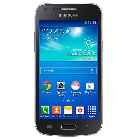 Smartphone et téléphone mobile Samsung Galaxy Core Plus SM-G350 - (noir)