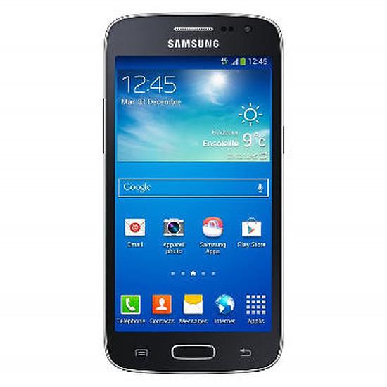 Smartphone et téléphone mobile Samsung Galaxy Core 4G LTE (noir)