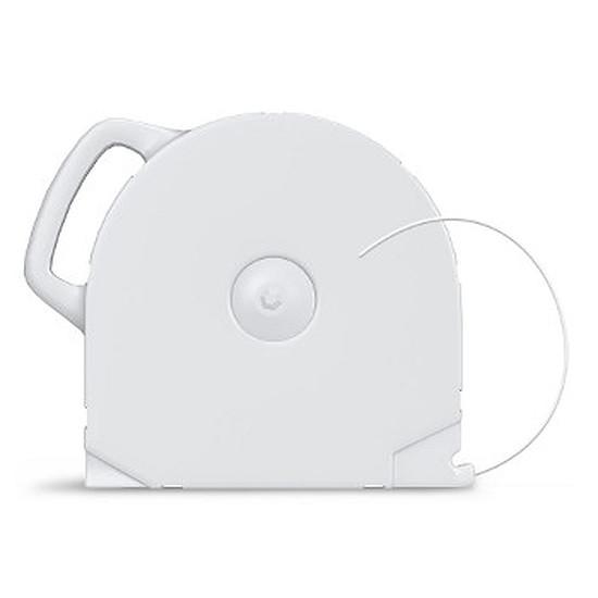 Filament 3D 3DSystems Cartouche CubeX / CubePro (ABS) Blanc