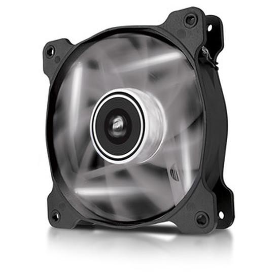 Ventilateur Boîtier Corsair SP120 High Static Pressure LED Blanc