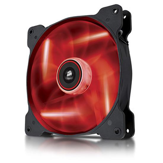Ventilateur Boîtier Corsair SP 140 High Static Pressure LED Rouge