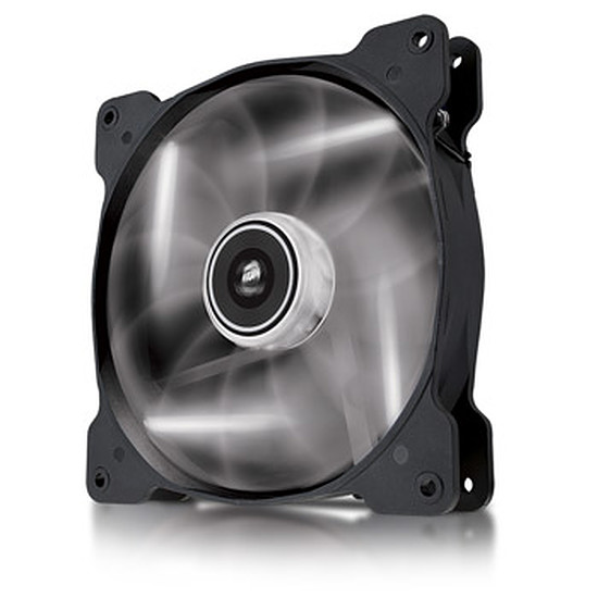 Ventilateur Boîtier Corsair SP 140 High Static Pressure LED Blanc
