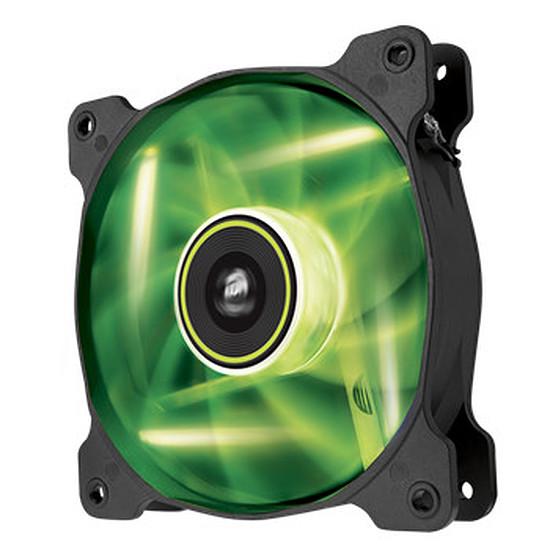 Ventilateur Boîtier Corsair SP 140 High Static Pressure LED Vert