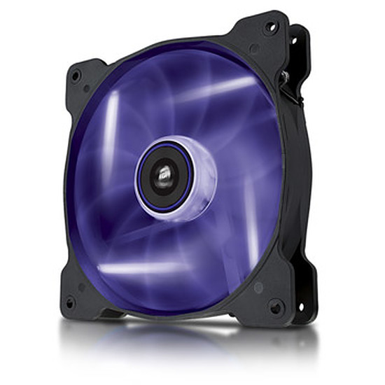 Ventilateur Boîtier Corsair SP 140 High Static Pressure LED Violet