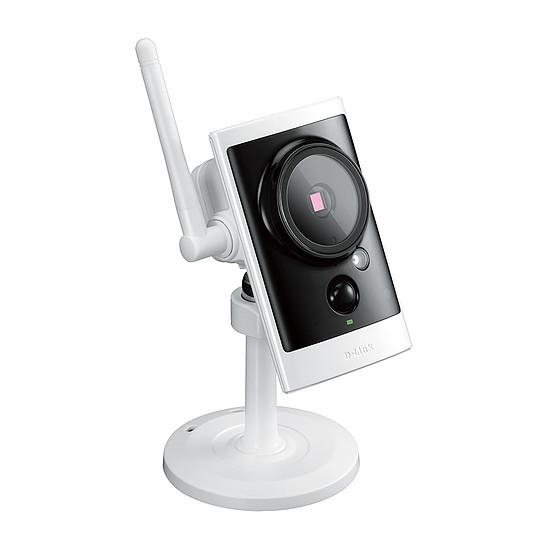 Caméra IP D-Link - DCS-2330L - Autre vue