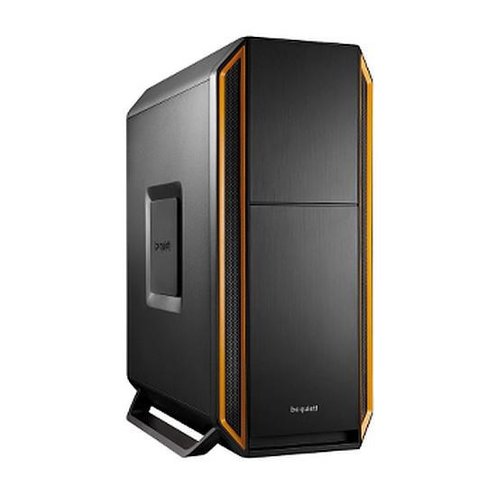 Boîtier PC Be Quiet Silent Base 800 - Orange