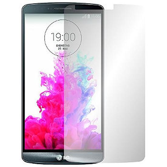 Protection d'écran Muvit Protection d'écran x2 - LG G3