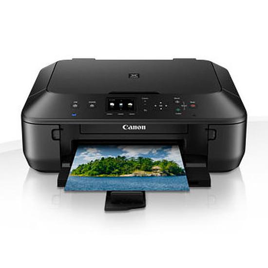 Imprimante multifonction Canon PIXMA MG5550 Noir - Edition Astérix