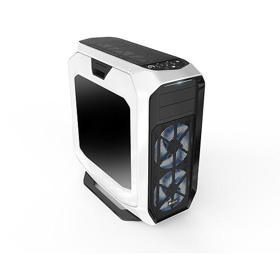 Boîtier PC Corsair Graphite 780T Blanc