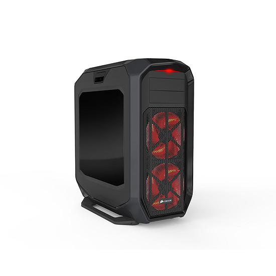 Boîtier PC Corsair Graphite 780T - Noir - Autre vue