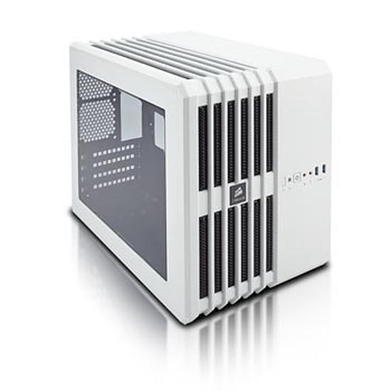 Boîtier PC Corsair Carbide Air 240 - Blanc