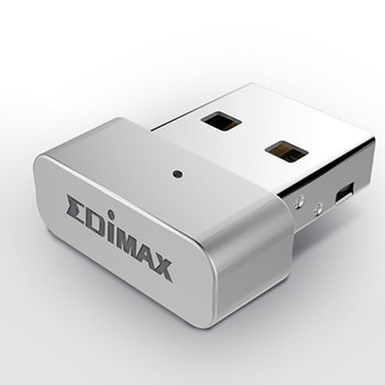 Carte réseau Edimax EW-7711MAC - Clé USB WiFi AC450 pour MacBook