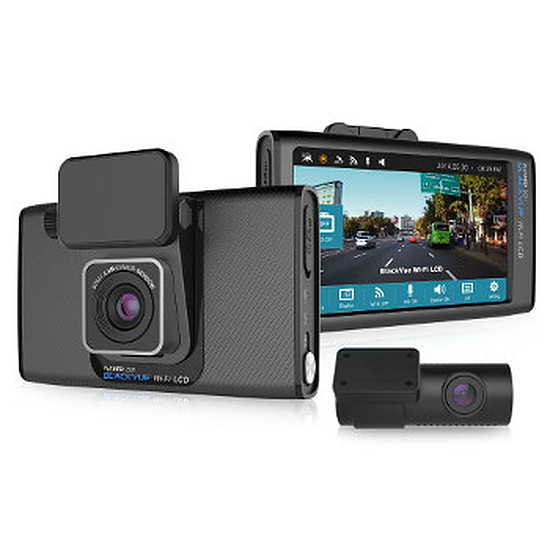 Dashcam Blackvue DR750LW- 2CH (16GB)