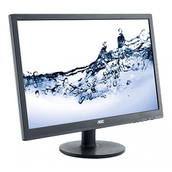 Écran PC AOC E2460SH