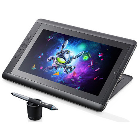 Tablette Graphique Wacom Cintiq Companion Hybride 32 Go