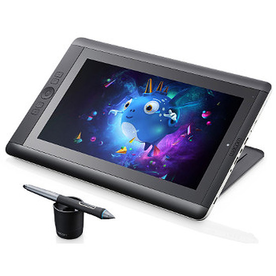 Tablette Graphique Wacom Cintiq Companion 512 Go SSD