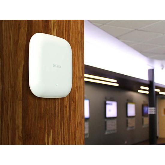 Point d'accès Wi-Fi D-Link DAP-2662 - Point d'accès Wifi 5 Wave 2 - AC1200 - Autre vue