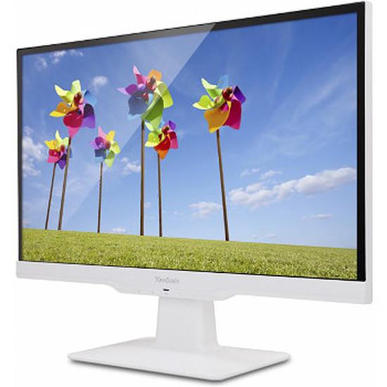 Écran PC ViewSonic VX2363SMHL-W