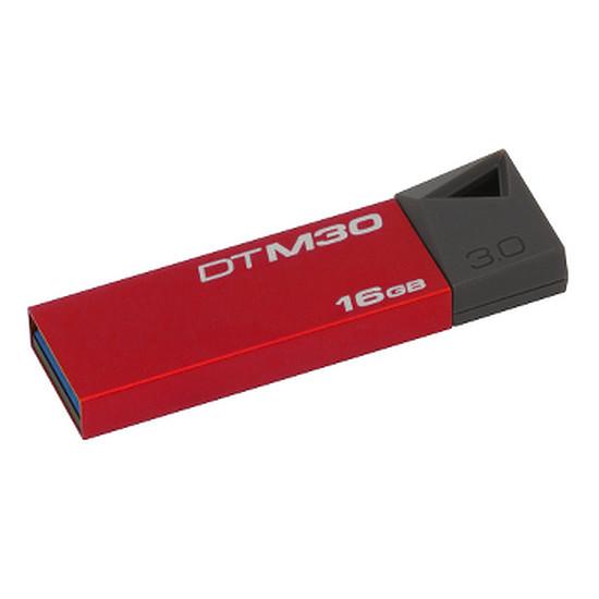 Clé USB Kingston DataTraveler Mini 3.0 Rouge 16 Go