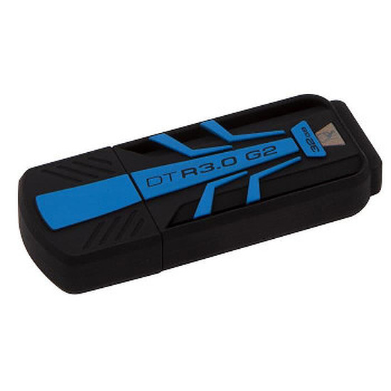 Clé USB Kingston DataTraveler R3.0 G2 32 Go