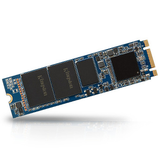 Disque SSD Kingston M.2 SATA 2280 - 120 Go (SM2280S3/120G)