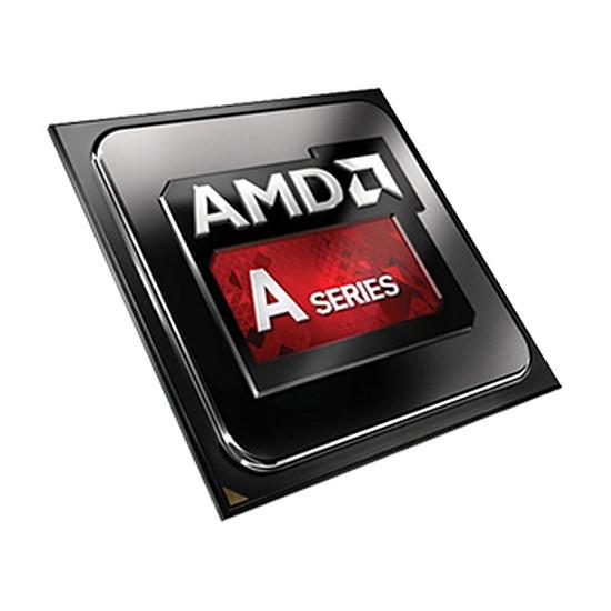 Processeur AMD A10-7800