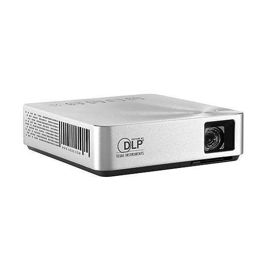 Vidéoprojecteur Asus S1 - DLP LED WVGA - 200 Lumens - Autre vue