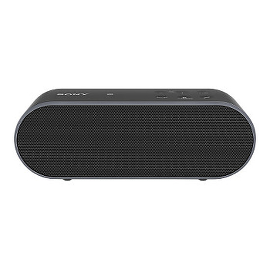 Enceinte Bluetooth Sony SRS-X2 Noir Bluetooth NFC