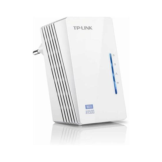 CPL TP-Link TL-WPA4225KIT - Pack 2 CPL500 / Wifi N300 - - Autre vue
