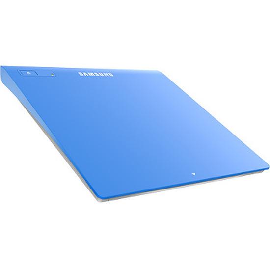 Lecteurs et graveurs Blu-ray, DVD et CD Samsung Graveur DVD - SE-208GB/RSLDE - Bleu