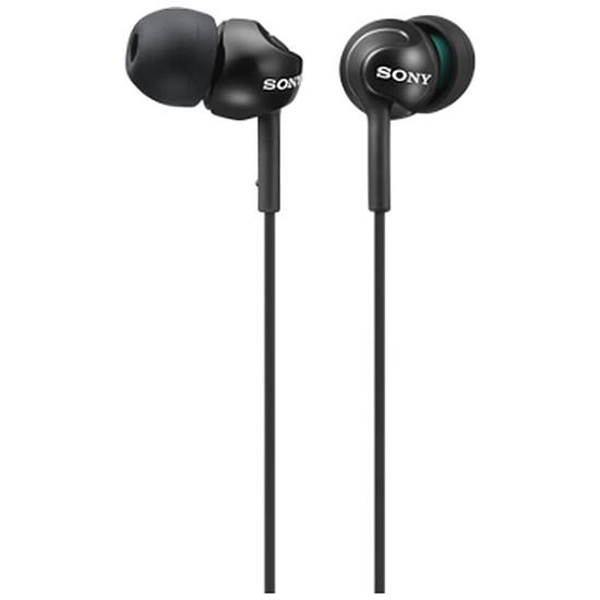 Casque Audio Sony MDR-EX110LP Noir