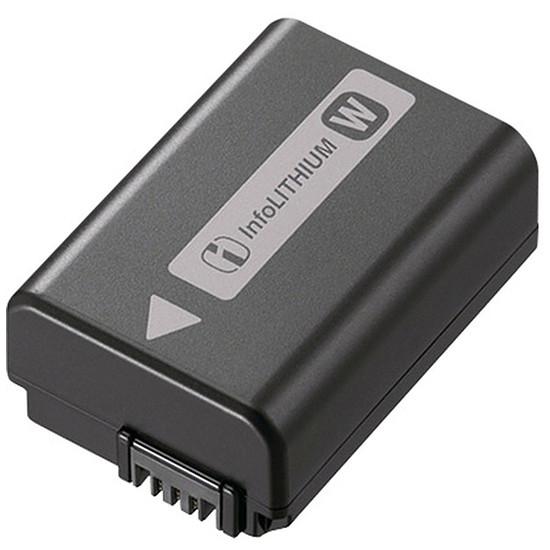 Batterie et chargeur Sony Batterie NP-FW50