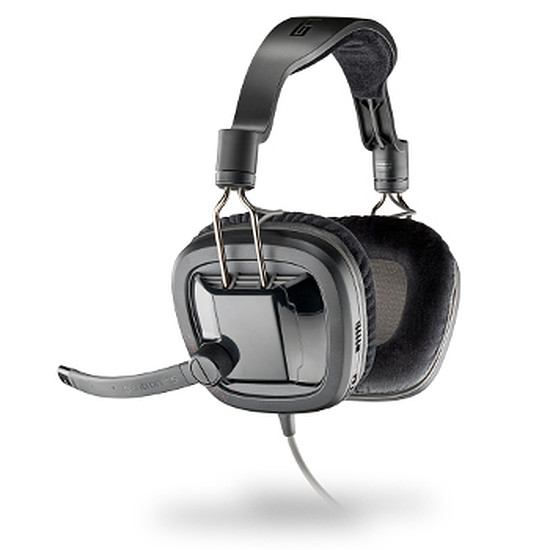 Casque micro Plantronics GameCom 388