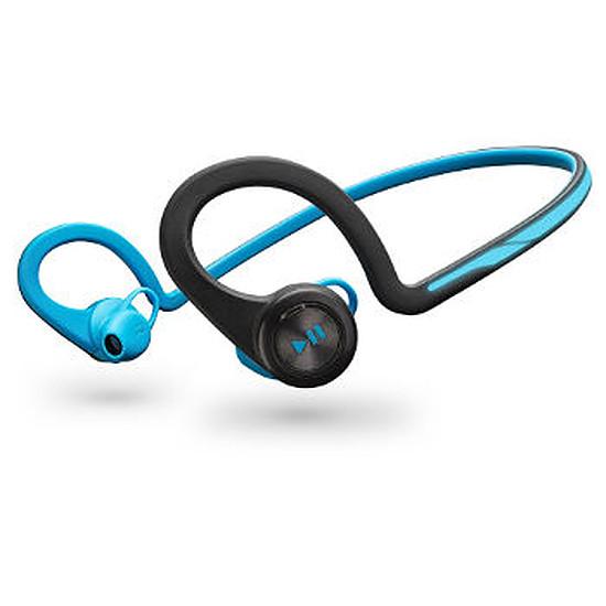 Casque Audio Plantronics BackBeat FIT Bleu