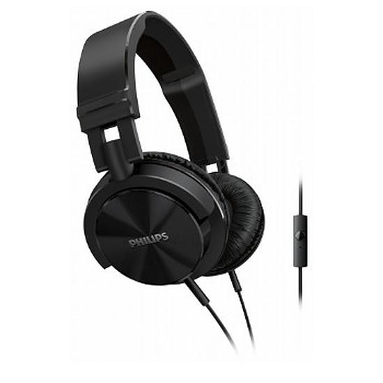 Casque Audio Philips SHL 3005 Noir