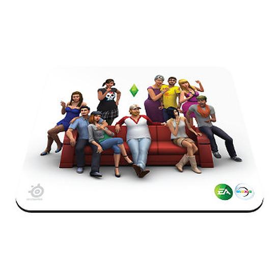 Tapis de souris SteelSeries QcK - Sims4 Edition