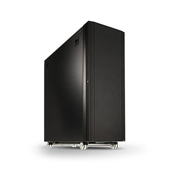 Boîtier PC Lian Li PC-V2130B - Noir