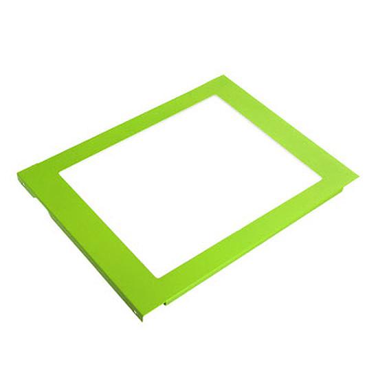 Panneau Latéral BitFenix Panneau latéral fenêtre Vert Prodigy M (micro-ATX)