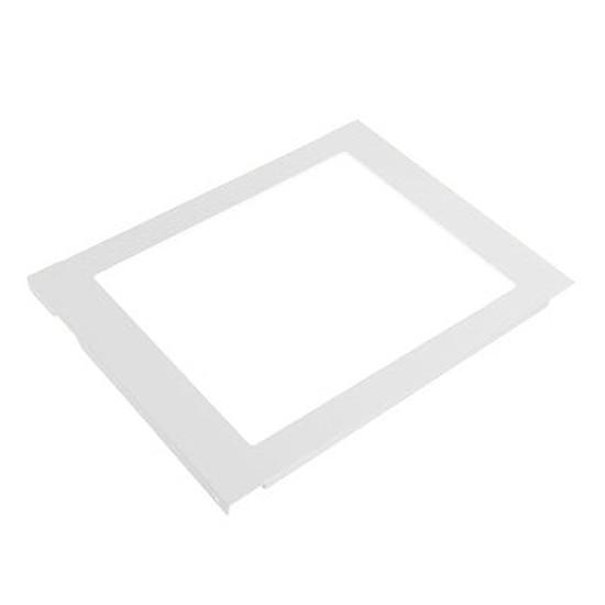 Panneau Latéral BitFenix Panneau latéral fenêtre Blanc Prodigy M (microATX)