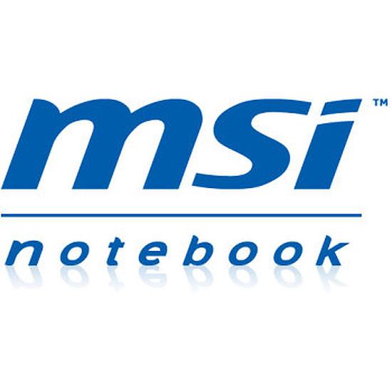 Garanties PC portable MSI Extension de garantie +1 an enlèvement sur site