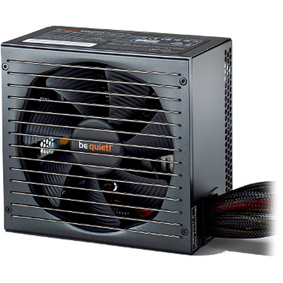 Alimentation PC Be Quiet Straight Power 10 - 600W