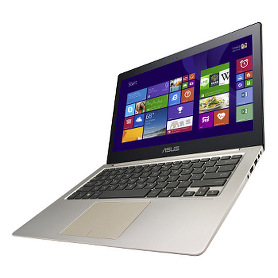 PC portable Asus Zenbook UX303LN-C4175H - i7 - 1 To - 840M - FullHD
